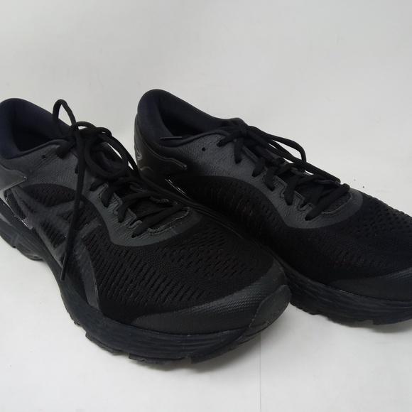 ASICS Men's GEL Kayano 25 Black 1011A019 002